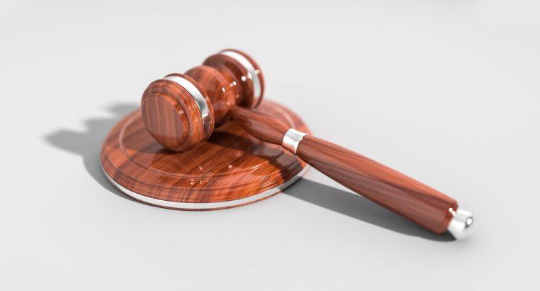 Lawyer Needed
