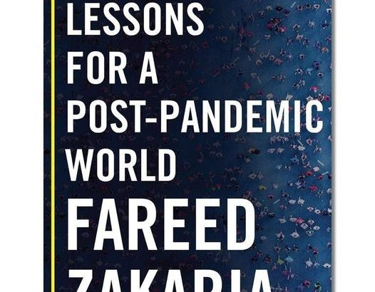 Ten Lessons for a Post-Pandemic