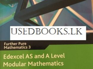 Edexcel A/L Maths Books