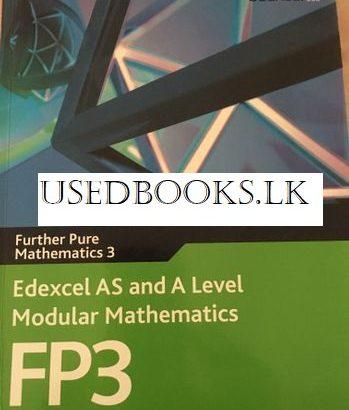 Edexcel A/L Maths Books