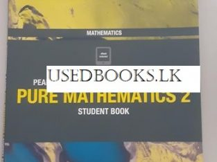 Edexcel Pure Mathematics 2
