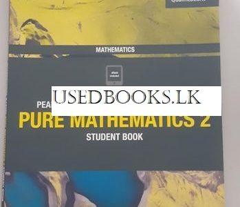 Edexcel Pure Mathematics 2