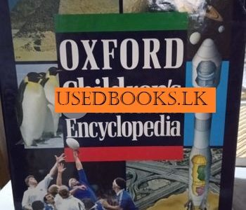 Oxford Children's Encyclopedia Hardcover 1995