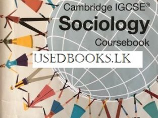 Sociology Cambridge o/l