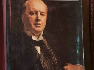 Henry James A Life By Leon Edel