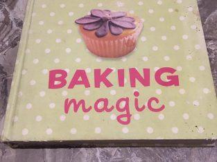 baking magic
