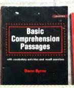 basic comprehension passages