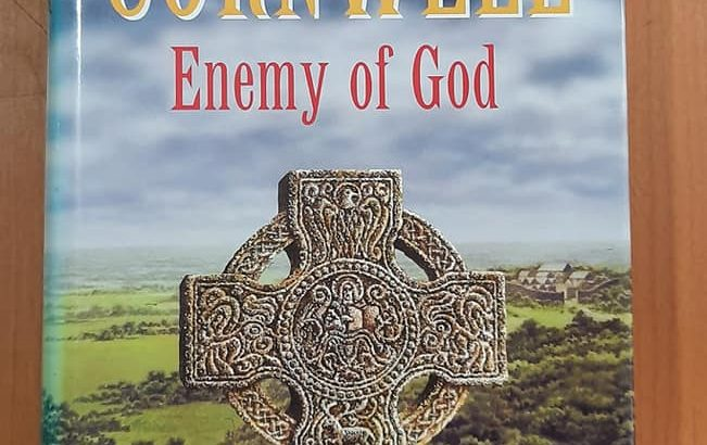 bernard cornwel-enemy of god