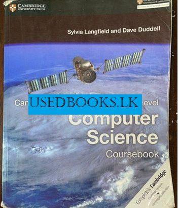 Computer Science AS & AL Coursebook