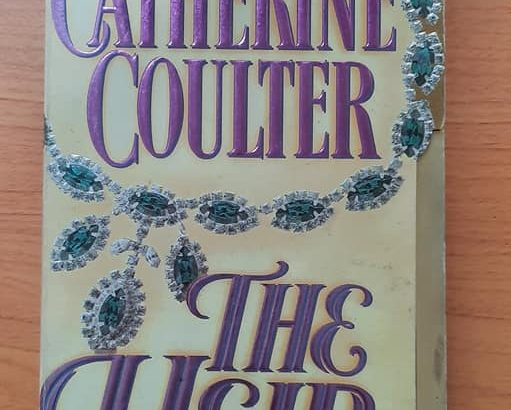 catherine coulter-the heir