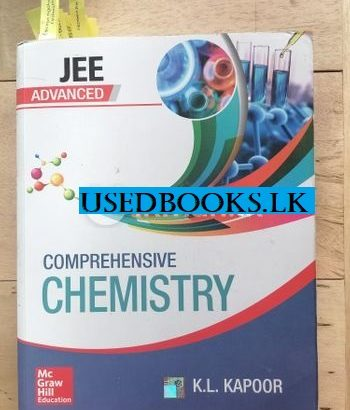JEE Chemistry, K.L Kapoor Question Book with Answers