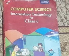 computer science class 6