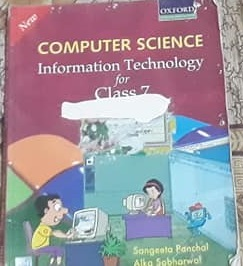 computer science class 7