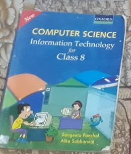 computer science class 8