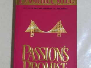 danielle steel's passion promise