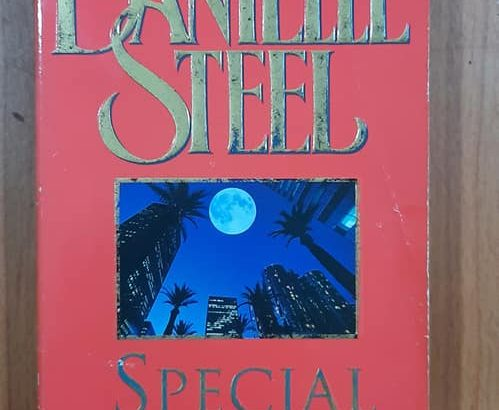 danielle steel-special delivery