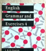english grammar and exercise