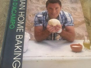italian home baking