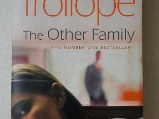 joanna trollope the other family