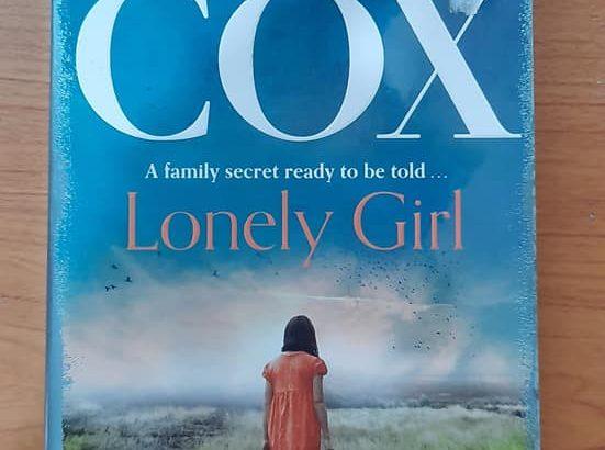 josephine cox-lonely girl