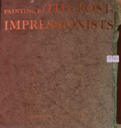 Painting By The Post Impressionists
