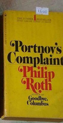 portnys complaint-philip roth