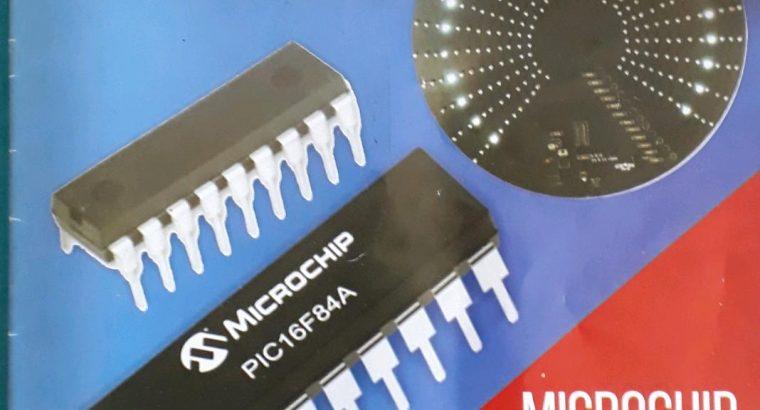Micro chip programming