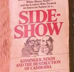 Side Show By William Shawcross