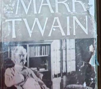 the sutobiography of mark twain