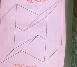 the basic writings of betrand russell