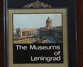 the museums of leningrad