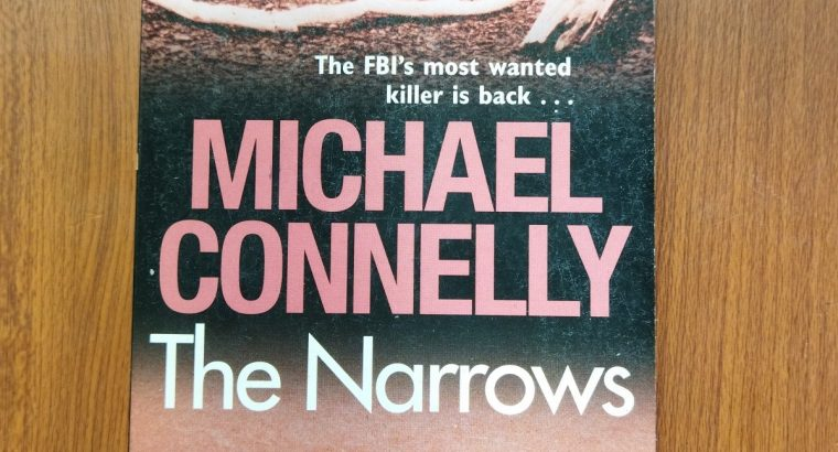 the narrows by michael conneli