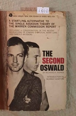 the second oswald