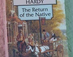 thomas hardy- the return of the native