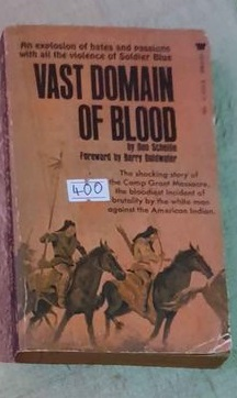 vast domain of blood