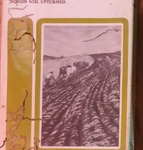 Virgin Soil Upturned By Mikhail Sholokhov