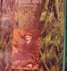 W.H. Hudson A Biography By Ruth Tomalin
