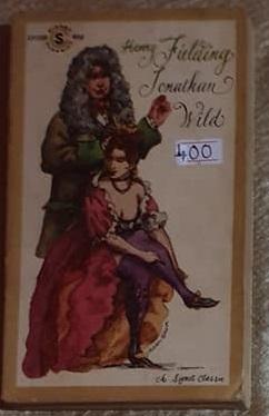 Jonathan whild