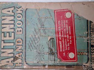 Antenna Hand Book