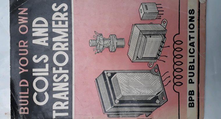 COILS AND TRANSFORMER