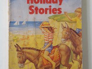 Holiday Stories [Enid Blyton]