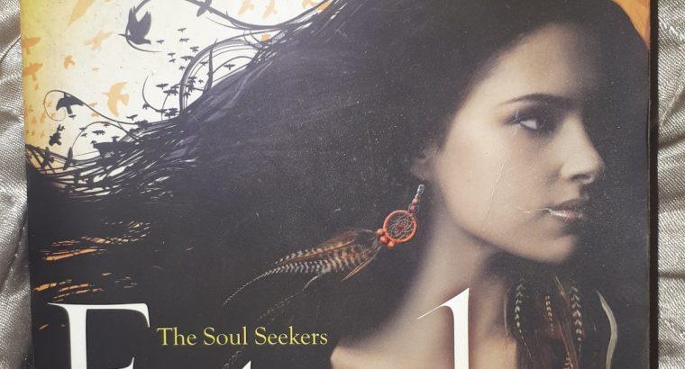 Fated(The Soul Seekers) – Alyson Noel
