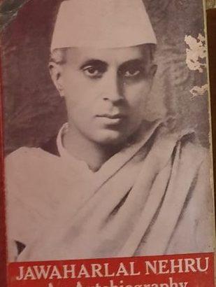 Jawahrlal Nehru