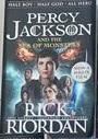 Percy Jackson's Hero's of Olympus Trials Apollo