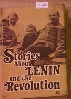 Stories about lenin and the revolution
