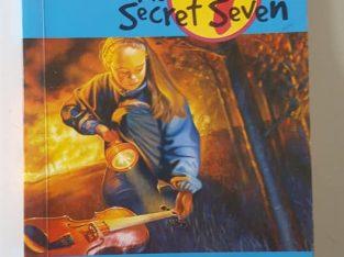 The Secret Seven [Puzzle for the secret seven]