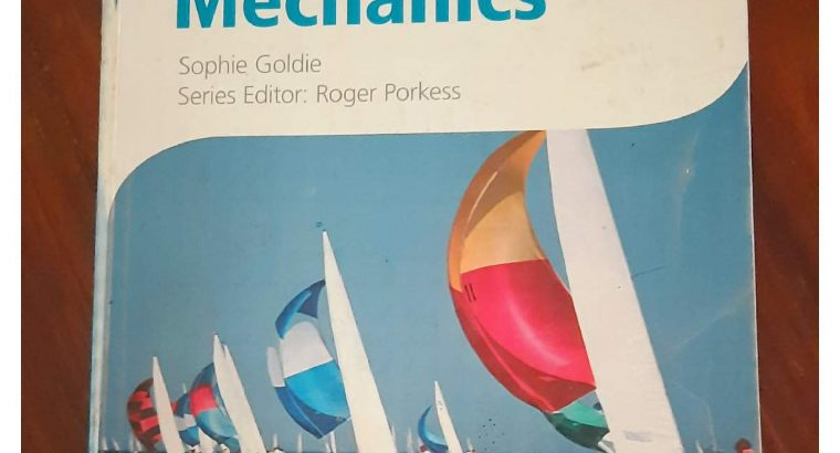 Cambridge AL Mechanics Textbook