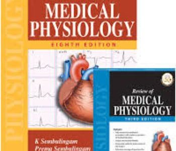 Essential of medical physiology by K Chambuling