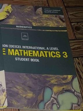 Pure Mathematics 03
