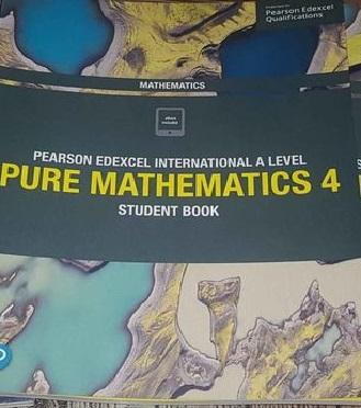 Pure Mathematics 04